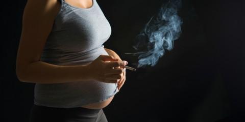 tabagisme maternel une nouvelle etude confirme limpact sur le developpement du bebe