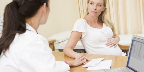 Le premier recours une demande des patientes aux sages femmes
