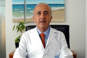Pr Antonio Pellicer gynecologue-obstetricien
