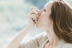 asthme pendant la grossesse
