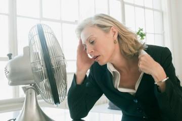 menopause precoce une consequence du syndrome de fatigue chronique