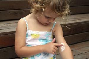 La voie basse prevention du risque deczema