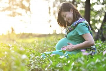 femme enceinte et naturopathie
