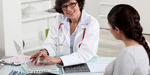 medecin et suivi de grossesse